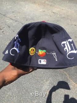 Vlone hat Atlanta pop up exclusive 100% authentic from Atl pop up vlone t shirt
