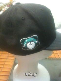 XO New Era Strapback Hat Limited Edition RARE The Weekend